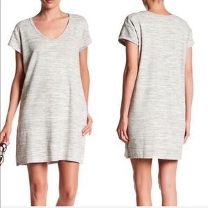• ATM • Anthony Thomas Melillo Sweatshirt Dress